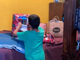 How LTV Costa Rica Helped a Family in Need for the Holidays