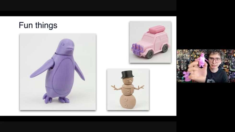 Toastmasters presentation 1